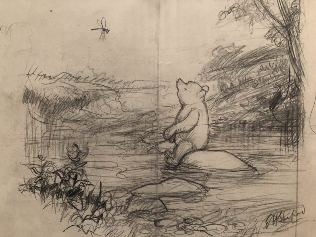 Winnie-the-Pooh, Part Too!